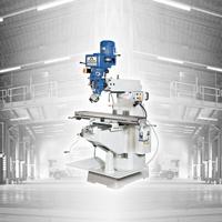 3HS Milling Machine