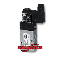 4-2 Way Pneumatic Solenoid Valve