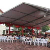 Canopy 15 X 5