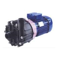 Magnetic Drive Chemical Pump