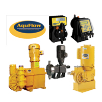 Metering Pumps & Systems