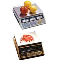 Electronic Counting Scale