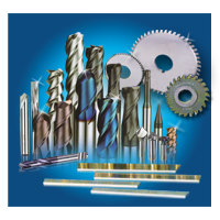Carbide & HSS Tools