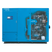 Boge Oil Free Compressor