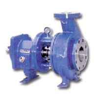 Chemical Process Pumps (ANSI B73.1M, DIN 24256, ISO 2858, ISO 5199, API 9TH EDN)
