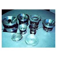 Aluminium Machining Bowl And Jig Excapement