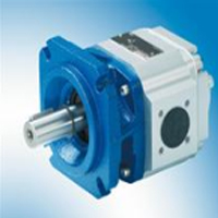 Internal Gear Pumps PGF