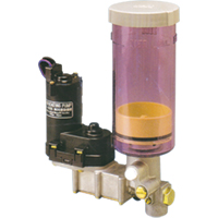 SK-505BM Lubricating Pump (Motor Driven Type)