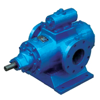Three Screw Pump HSNH / HSMH / H3GS / HS3F / HSNS / HSNT Series