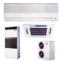Sales & Service All Type Of Air-Cond & Electrical Repairing