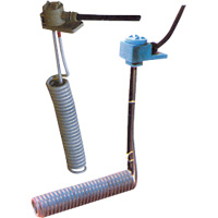 Teflon Immersion Heaters