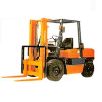 5 Series Diesel Forklift