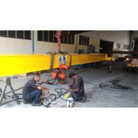 5 Ton X 12M Span EOTS Crane