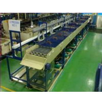 Electroplating & Metal Finishing Machine