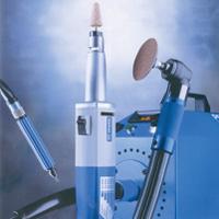 Tool Drives, Air Grinders, Electric Grinders.