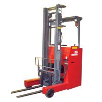Recond Electric Reach Truck - HC01