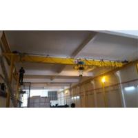 6 Ton X 10M Span EOTS Crane