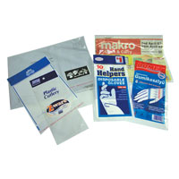 General Packaging Materials