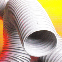 Reinforced Industrial Hoses