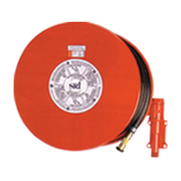Swing Type Fire Hose Reel
