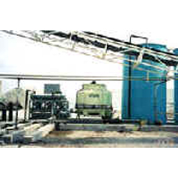 Concrete Batching Plant Complete Water Cool Chiller