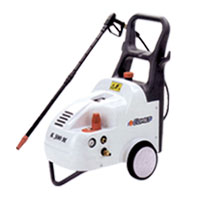 Professional Cold Water High Pressure Cleaners