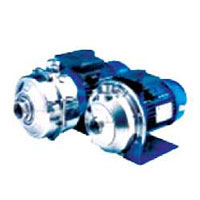 Closed Coupled End Suction Pump