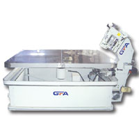 GFA Tape Edge Machine