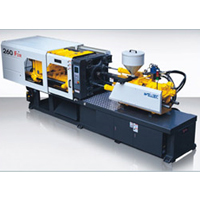 WELLTEC - High Precision Injection Molding Machine  (80-600 Ton)