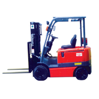 Recond Electric Forklift - 6 Series