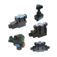 Hydraulic Solenoid / Control Valve