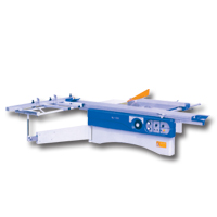 MJ Series Sliding Table Saws