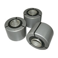 Mechanical Rubber Steel Coupling
