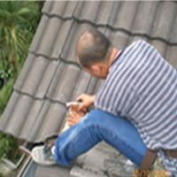 Roof Repair, Roofing