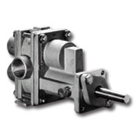 Alloy External / Spur Gear Pumps