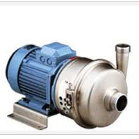 Stainless Steel 316 Centrifugal Pump