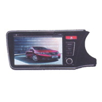 9'' City 14' OEM Player With GPS