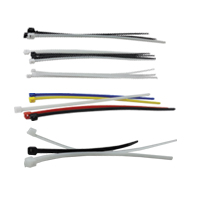 Cable Ties (Various Size & Color)