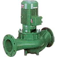 Glanded Circulating Pumps
