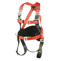A-Stabil Full Body Harness
