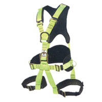 A-Stabil Fully Body Harness