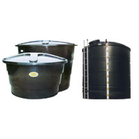 Polyethylene Tank, Malaysia Supplier at Best Price