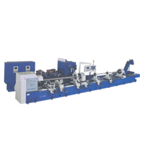 CNC Screw Cutting Machine BTA Deep Hole Drilling Machine