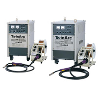 TWINARC CO2 MAG Automatic Welding Machine