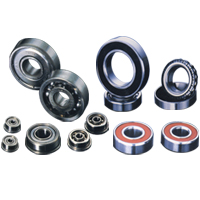Roller & Ball Bearings