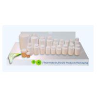 Pharmaceuticals Bottle
