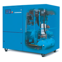 Boge Screw Compressor S Series