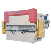 Accurpress Absolute Press Brake