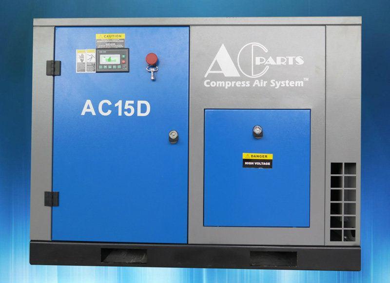 Acpart Compressor (AC15D)