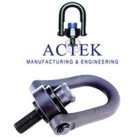 ACTEK Hoist Ring & Rigging Accessories